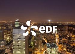 EDF Faits marquants 2015