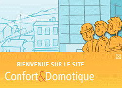 Confort & domotique