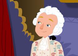 Mozart, génie de la musique